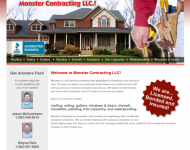 Monster Contracting